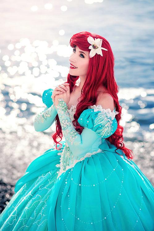 Ariel Print