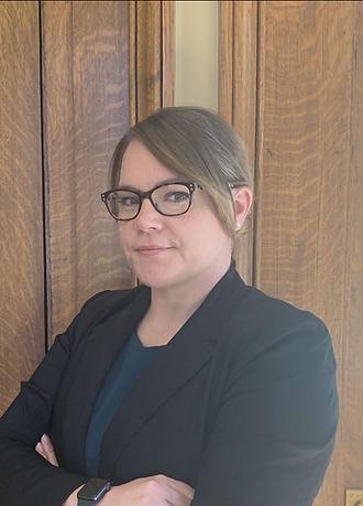Shelly Cronin, Attorney
