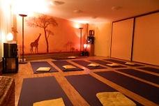 Cours de Kundalini Hatha Yin Yoga Rezé