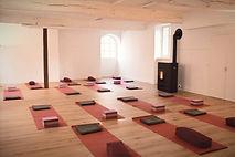 formation professeur de Yoga Nantes
