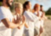 formation professeur de yoga nantes loir