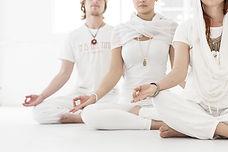 Cours de Yoga et Yoga prénatal nantes rezé
