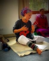 Cours de Kundalini Yoga Rezé