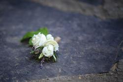 little details- grooms boutineer