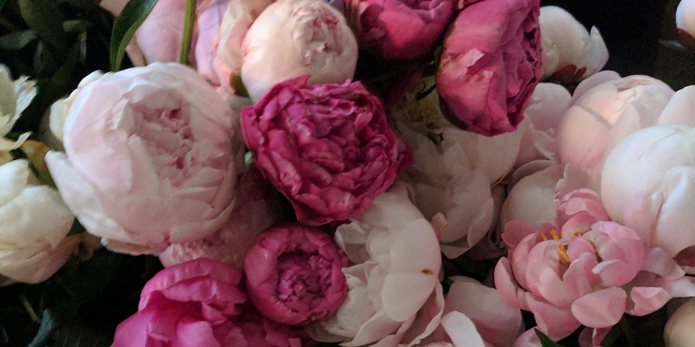 Peony and Prosecco Workshop (1)