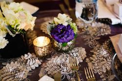 Pretty Reception Flowers