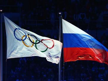 Олимпиада? Неинтересно.