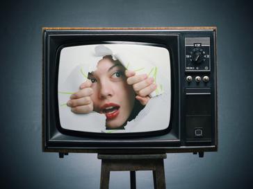 «Реанимационное» телевидение