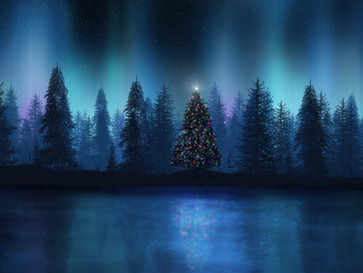 Новогодней ночью