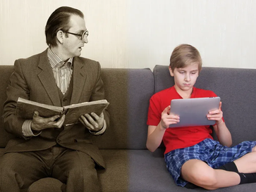 Старшее поколение: непрогрессивное или мудрое