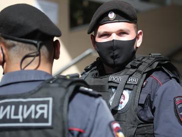 340 человек было эвакуировано из казанской школы №40