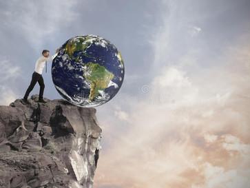 Экологические проблемы ХXI века