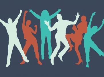 Современная молодежь – какая она?