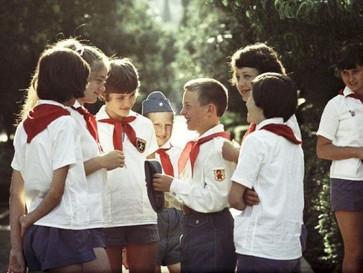 ЕГЭ и образование в Российских школах
