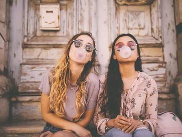 Юношеский максимализм в социальных сетях
