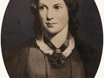 205 лет со дня рождения Шарлотте Бронте