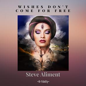 Steve Aliment