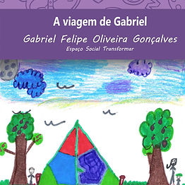 CAPA A VIAGEM DE GABRIEL - Transformar.j