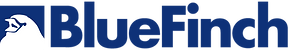 Logo BlueFinch