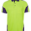 Thumbnail: 6AP4S - JBs Wear - Hi Vis Arm Panel Polo