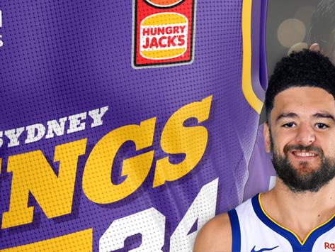 Sydney Kings Get Mashed - NBA X NBL