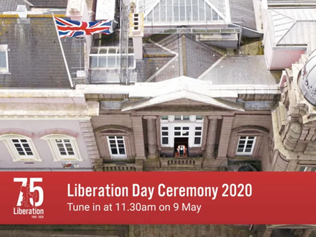 Rather a lot Missing at Liberation 75