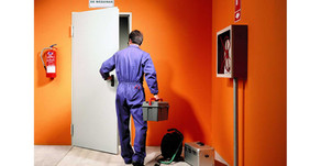 Utilização de Extintores em Condomínios