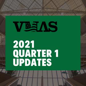 News | Q1 2021
