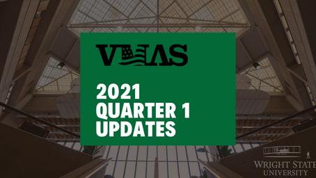 News   Q1 2021