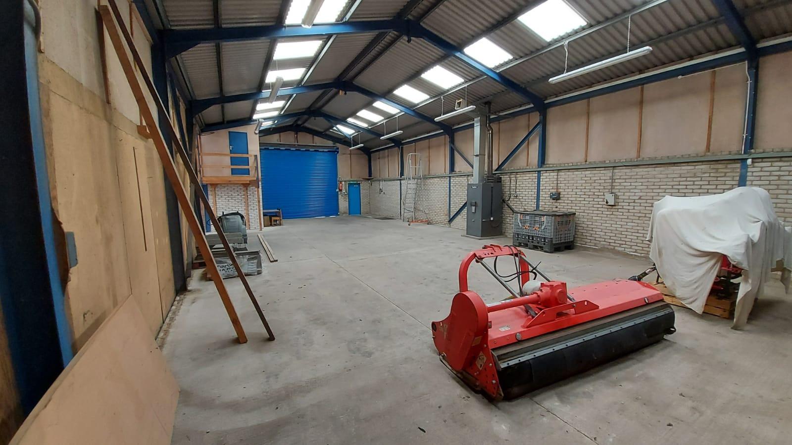 Industrial Property - Tarleton
