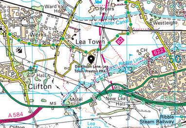 Darkisnon Lane Location .jpg