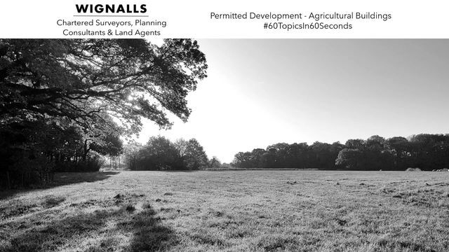 Permitted Development Rights