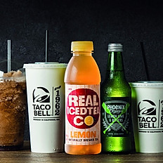 Soft Drink / Phoenix Organic / Real Iced Tea / Freeze