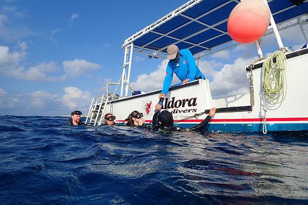 Aldora Divers Training 03.jpg