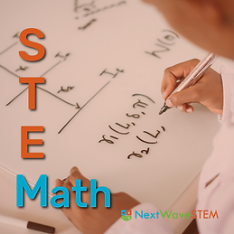 STEM educational company hires Marketing services