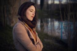 Mathilde Dhondt - Comédienne Voix Off