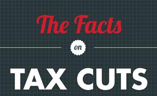 The Facts: Democrats vs. Republicans on NC Taxes