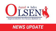 Olsen elected State GOP Vice Chair