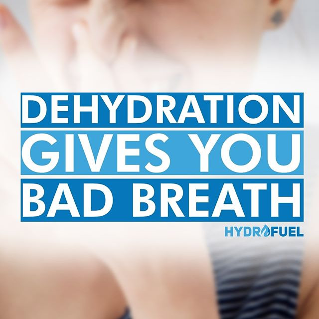 Dehydration causes a decrease in the pro