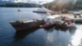 GMS Fleet - Earls Cove