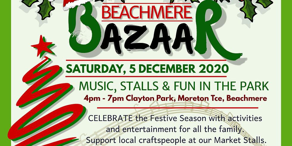 Beachmere Bazaar