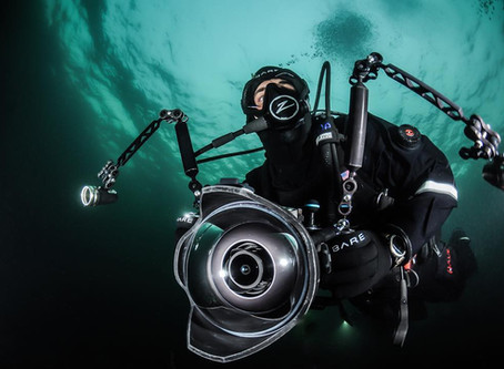 10 Underwater Photographers to follow on Instagram