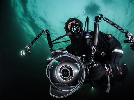 10 Underwater Photographers to follow on Instagram