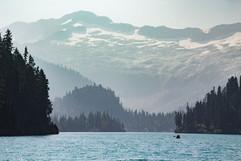 Phantom Lake