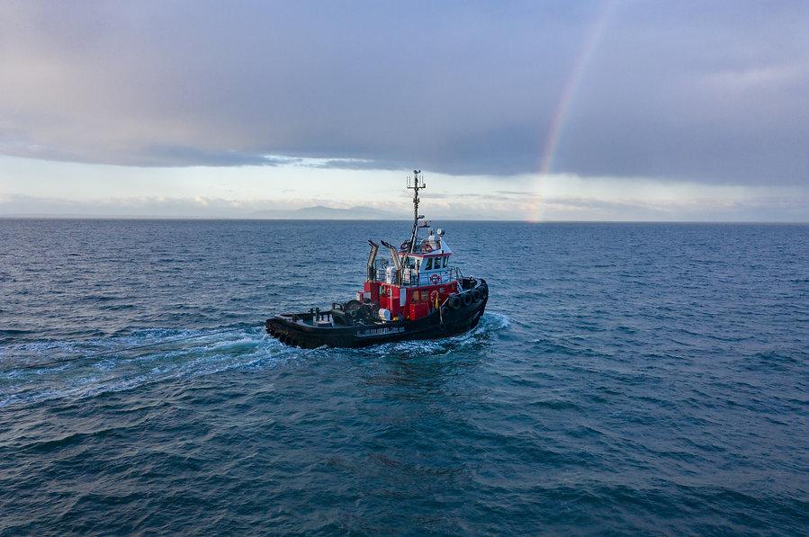 Gemini Marine Services