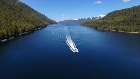 Central boating