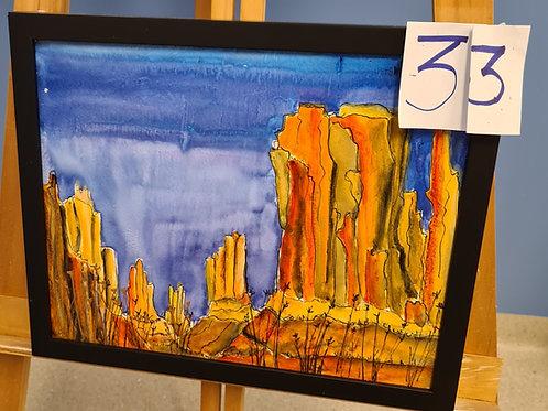 #33 New Mexico 2
