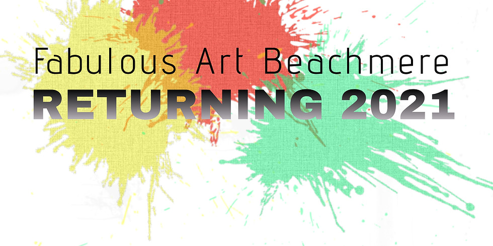 FAB - Fabulous Art Beachmere 2021