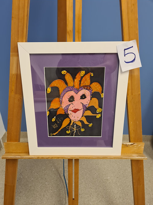 #5 The Jester