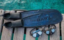 BARE freediving